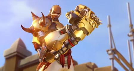 ¿Dispuesto a repartir puñetazos? Doomfist se une desde hoy a los héroes de Overwatch