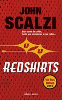 'Redshirts', de John Scalzi