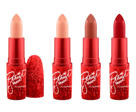 Mac Patrickstarrr Slay Ride 2018 Holiday Collection