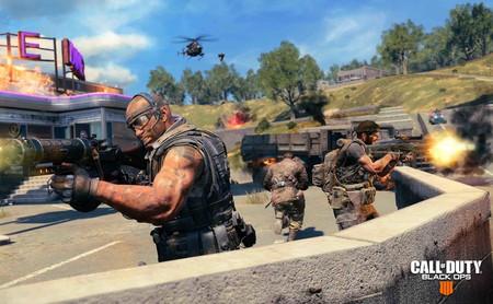 El Battle Royale de Call of Duty no acabará con Fortnite, pero tiene lo necesario para merendarse al resto