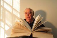 Páginas de Espuma publicará el canon poético de Harold Bloom