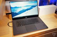 Dell nos prepara un XPS 15 armado hasta los dientes: USB-C entre las novedades
