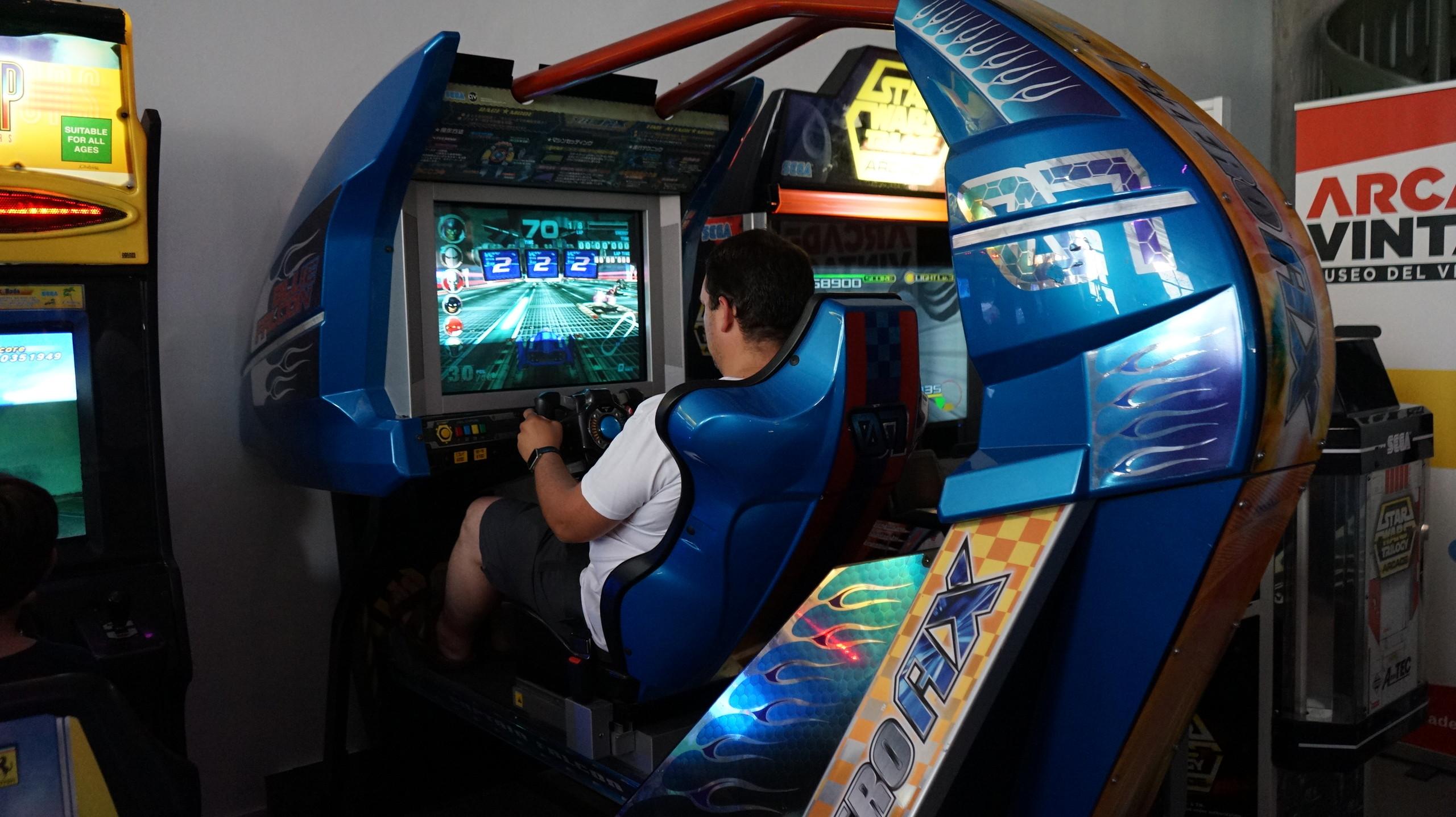 Foto de Galería videojuegos (4/13)