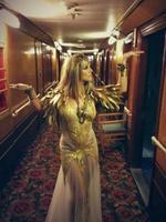 Britney Spears se triplica en el anuncio de 'Fantasy Twist', ¿con cual te quedas?