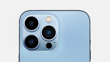 Un minuto de video 4K ProRes ocupa 6 GB de memoria del iPhone 13 Pro, según reporte: la máxima calidad de video tiene un gran precio