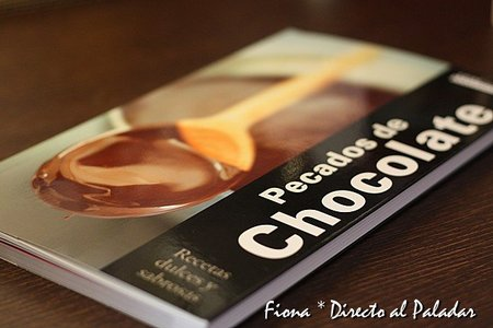 Pecados de chocolate