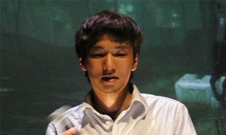 GDC 09: Fumito Ueda, del Team ICO, se lia y casi explica su nuevo juego