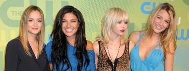 Serena, Blair, Jenny o Vanessa: comparamos el estilo de las actrices y sus personajes en Gossip Girl 13 años después