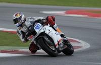 Superbikes Gran Bretaña 2012: Jules Cluzel le gana la partida a Sam Lowes en casa en Supersport