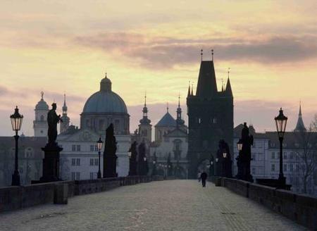 La Republica Checa también quiere un Gran Premio