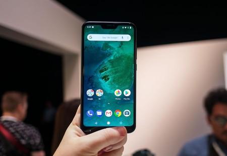 Xiaomi Mi A2 Lite, primeras impresiones: el principal rival del Mi A2 está en su propia casa