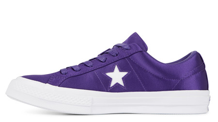 One Star Court Low Top