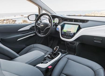 Chevrolet Bolt Ev 3