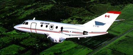NRC Falcon 20
