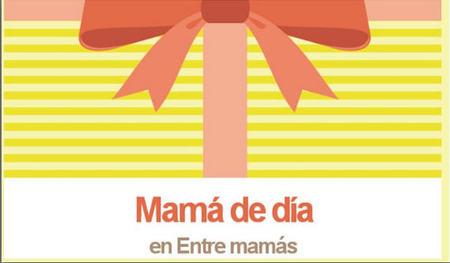 Entre Mamás ofrecerá un servicio de 'mamá de día' a partir de septiembre