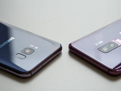 Samsung fabricará sus propios lectores de huellas dactilares en Corea del Sur