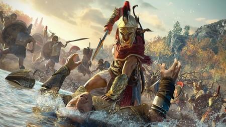 Estos son los juegos gratis de este fin de semana y otras 31 ofertas más como Assassin's Creed Odyssey por 24 euros o Resident Evil 7 por 15 euros