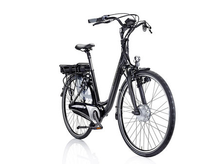 Volkswagen Pedelec, una bici eléctrica para lucir marca