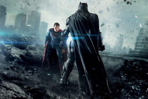 'Batman v Superman: El amanecer de la Justicia', el pasado televisivo de sus protagonistas