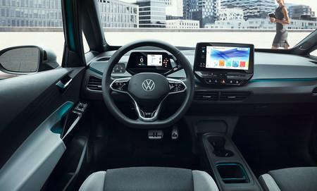 Volkswagen ID.3 1st, precios