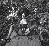 """Eva Mendes, seductora en """"Vogue"""""""