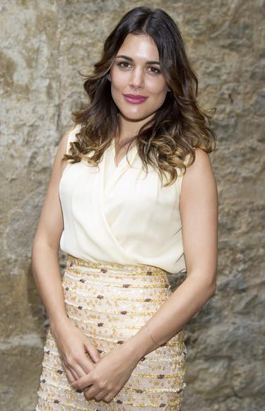 El estilo de Adriana Ugarte: la chica de moda