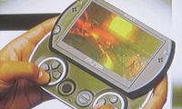 ¡Primeras imágenes de la nueva PSP Go y características! [E3 2009]