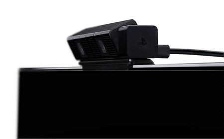 El PlayStation 4 sí soportará comandos de voz