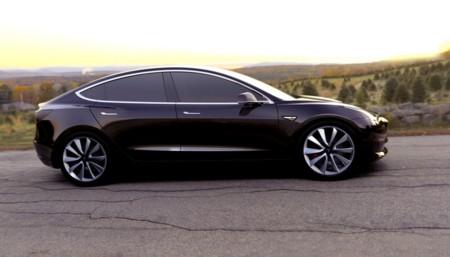 Tesla Model 3 Reservas