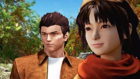 Epic Games pagará los gastos generados en Kickstarter por los reembolsos de la versión de PC de Shenmue III