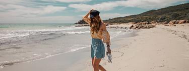 Si te vas a la playa este verano 2018, hazlo con estilo: estas 13 chanclas  te diferenciarán del resto