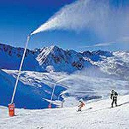 El cambio climático y el esquí en Europa