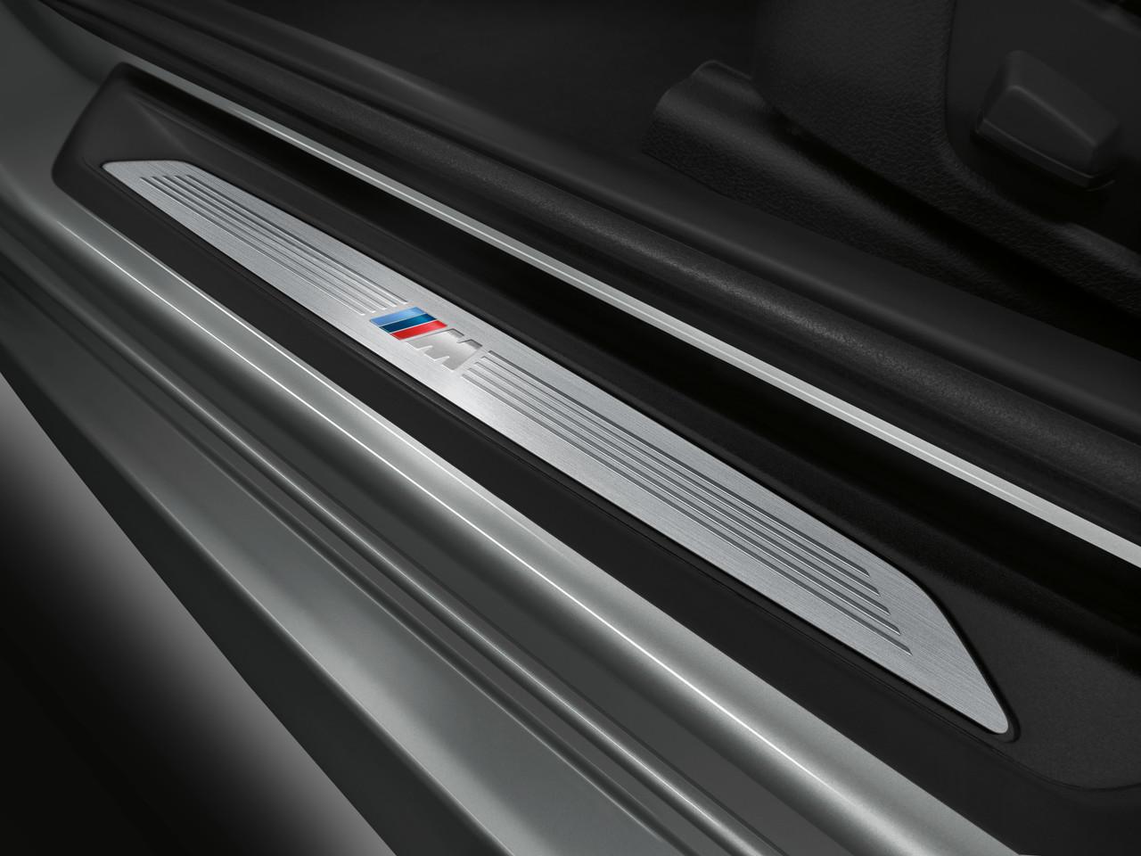 Foto de BMW Serie 3 Gran Turismo (41/98)