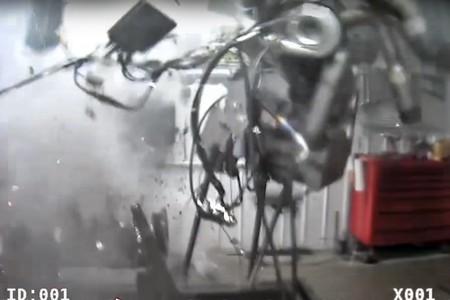 Dragster Diesel 2