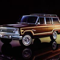 Nueva Jeep Grand Wagoneer y Wagoneer serán el top de la gama