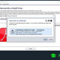 Autofirma: qué es y cómo usarla para firmar documentos con tu certificado digital