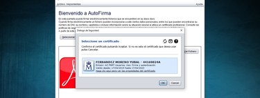 Autofirma: qué es y cómo utililarla para firmar documentos con tu certificado digital