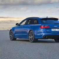 ¿Más RS? Sí, por favor. Audi está preparando ¡ocho! nuevos modelos de altas prestaciones