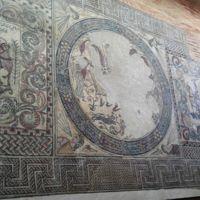 Los mosaicos