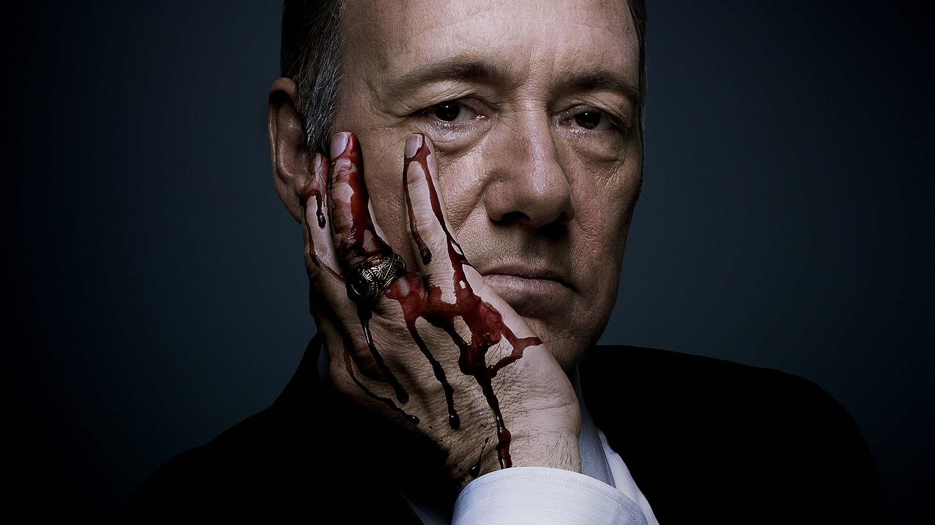 Foto de Fondos de pantalla de 'House of Cards' (1/9)