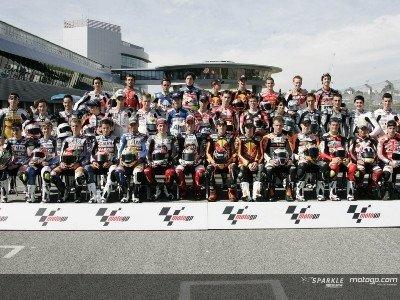 2006 125cc foto familia