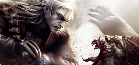 The Witcher: Enhanced Edition para PC gratis en GOG