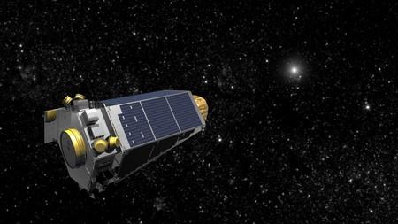 La NASA nos descubre la última imagen de Kepler diez años después del inicio de una misión espacial asombrosa