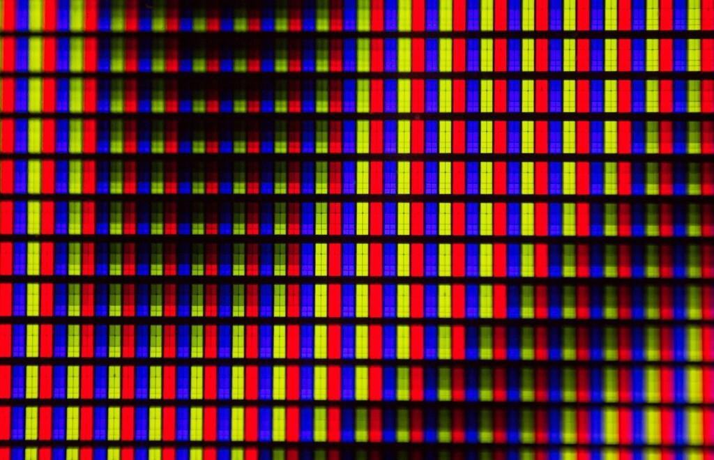 Una espectacular resolución de 10.000 ppp: así es el último panel OLED de Samsung en colaboración con la Universidad de Stanford