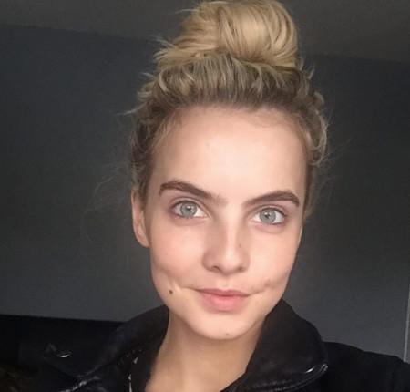 Joanna Coops