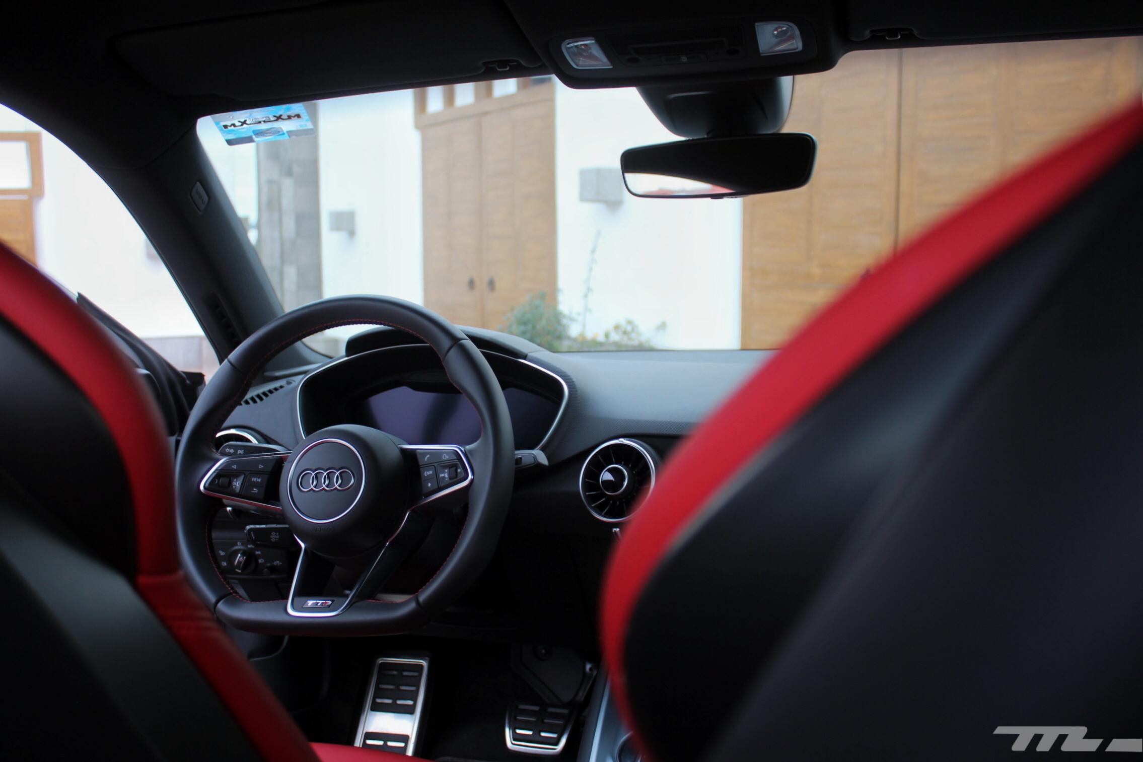 Audi Tts 2016 18 28