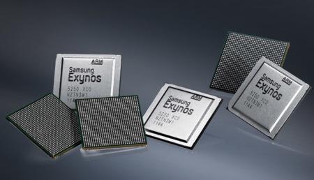 Samsung busca emanciparse y ya tiene su propio WiFi y Bluetooth