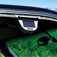TO-230, ventilador solar para el coche