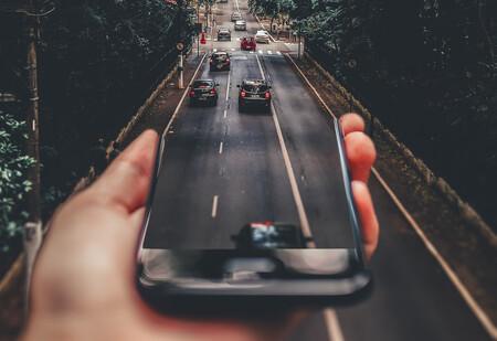 La app para hacer partes del seguro del coche