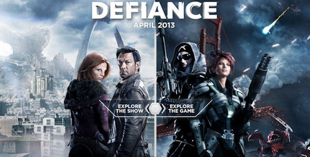 defiance videojuego